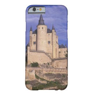 Alcazar, Segovia, Castile Leon, Spain, Unesco Barely There iPhone 6 Case