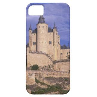 Alcazar, Segovia, Castile Leon, Spain, Unesco iPhone 5 Case
