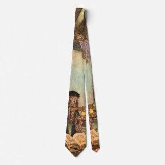 Alchemist 1910 tie