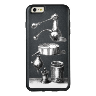 Alchemy Lab Beakers and Tools OtterBox iPhone 6/6s Plus Case