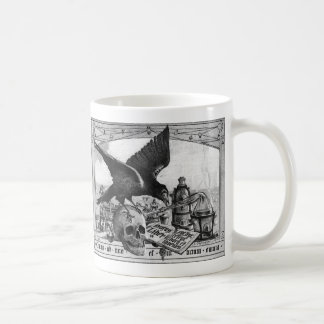 Alchemy Lab Coffee Mugs