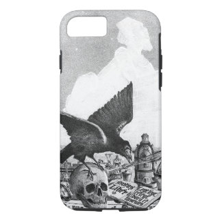 Alchemy Laboratory and the Sphinx iPhone 7 Case