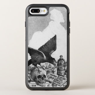 Alchemy Laboratory and the Sphinx OtterBox Symmetry iPhone 7 Plus Case