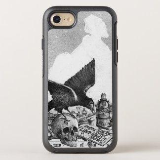 Alchemy Laboratory and the Sphinx OtterBox Symmetry iPhone 8/7 Case