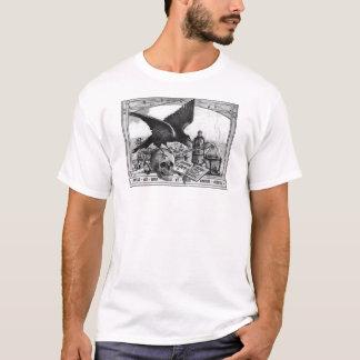Alchemy Laboratory Tee Shirt