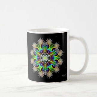 Alchemy of Joy/Wings of Expectation Coffee Mug