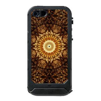 Alchemy of the Mind Mandala Incipio ATLAS ID™ iPhone 5 Case