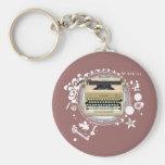 Alchemy of Writing Typewriter