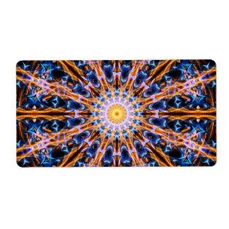 Alchemy Star Mandala