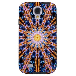 Alchemy Star mandala Galaxy S4 Case