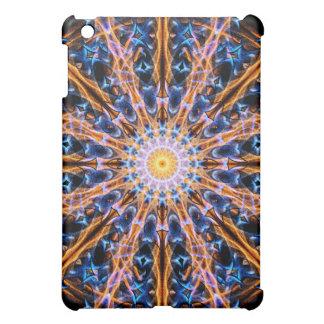 Alchemy Star Mandala iPad Mini Cases