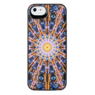Alchemy Star Mandala iPhone SE/5/5s Battery Case