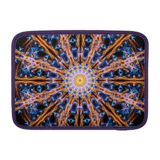 Alchemy Star mandala MacBook Sleeve