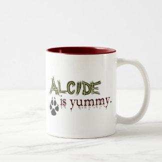 Alcide is Yummy. Mug