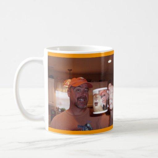 Alcohol and Pork Fueled Madness Coffee Mugs