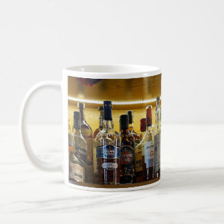 Alcohol Coffee Mug