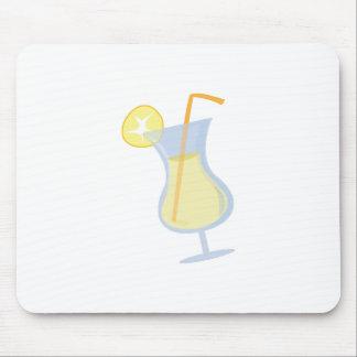 Alcohol Drink Mousepad