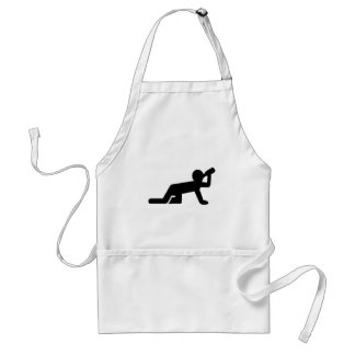 Alcohol - drinking aprons