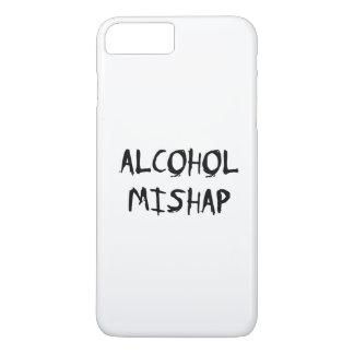 Alcohol Mishap iPhone 7 Plus Case