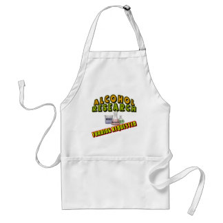 Alcohol Research Beer T-shirts Gifts Aprons