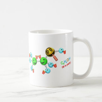 Alcohol RK A party Coffee Mugs