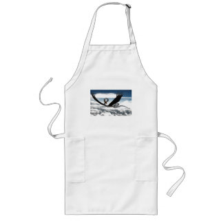 Alcorn - the Flying Serpent V6 Aprons