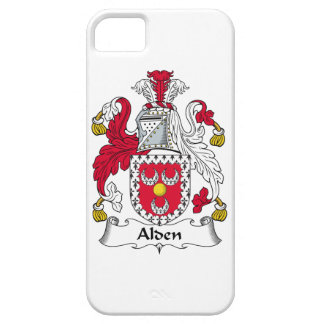 Alden Family Crest Case For The iPhone 5