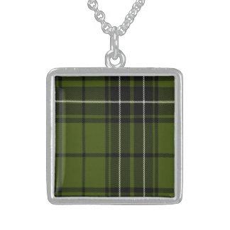 Alden Scottish Tartan Jewelry
