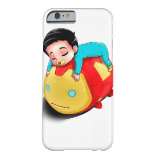 Alden Tsum Tsum Barely There iPhone 6 Case