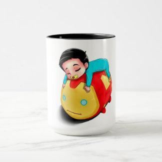 Alden Tsum Tsum Mug