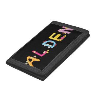 Alden wallet