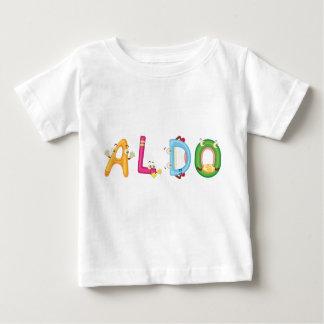 Aldo Baby T-Shirt