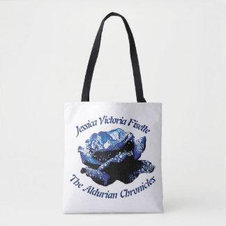 Aldurian Rose Tote Bag