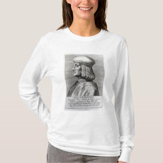 Aldus Manutius T-Shirt