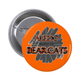 Aledo High School Bearcats - Aledo TX Pins