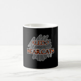 Aledo High School Bearcats - Aledo, TX Coffee Mug