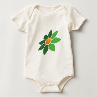 alefah  baby rib baby bodysuit