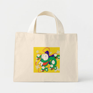 Alegria Mini Tote Bag