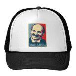 Aleksandr Lukashenko maladec Hat