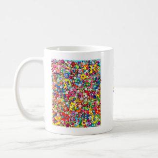 Aleph Bais Mug