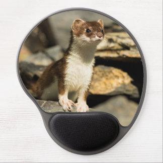 Alert Weasel Gel Mouse Pad