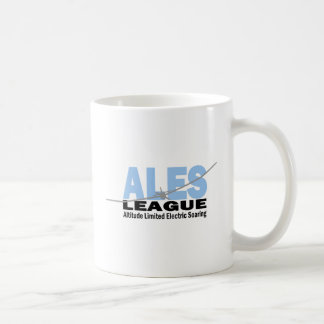 Ales League Mug