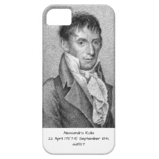 Alessandro Rolla before 1827 Barely There iPhone 5 Case