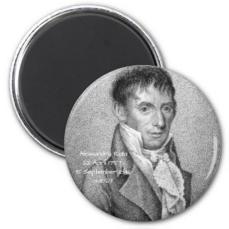 Alessandro Rolla before 1827 Magnet