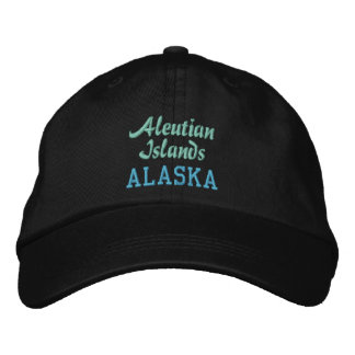 ALEUTIAN ISLANDS cap