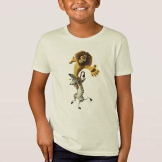 Alex and Marty Balance T-Shirt