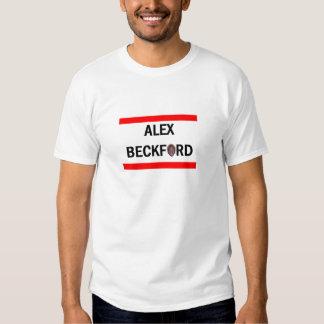 Alex Bleach Tees
