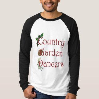 Alex: CGD logo T-Shirt