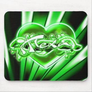 Alexa Mouse Pad