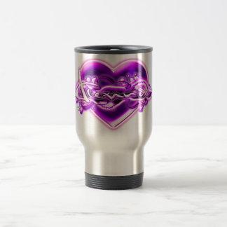 Alexande Travel Mug